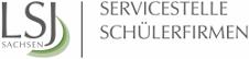 Schülerfirmen Sachsen Logo