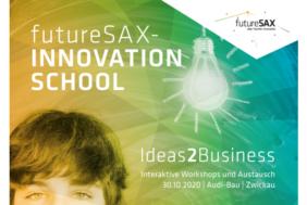 InnovationSchool am 30.10.2020 in Zwickau
