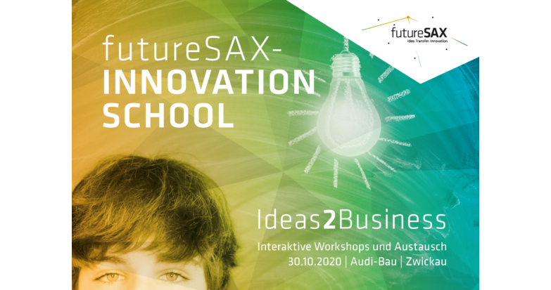 InnovationSchool am 30.10.2020 in Zwickau